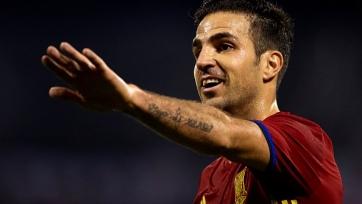 Фабрегас: «Показали отличный футбол и заслуженно победили»