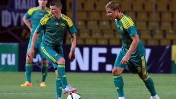 Павлюченко: «Нас с Аршавиным уже ничему не научишь»