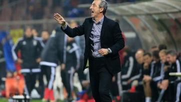Беждаревич: «Наша команда допустила тактические ошибки»
