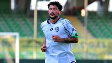 «Милан» положил глаз на таланта из «Чезены»