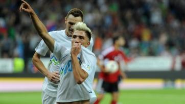Кампль: «Словенская сборная готова к схватке»