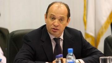 Прядкин: «Есть уверенность, что порядок на матче между Россией и Португалией будет обеспечен»