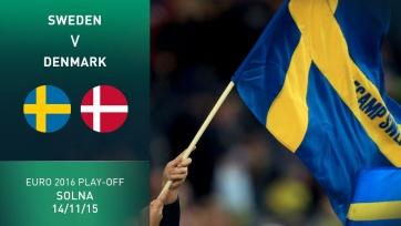 Анонс. Швеция – Дания. Договориться уже не получится