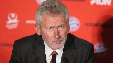 Брайтнер: «Баварии» не нужны шейхи и нефтяные магнаты, чтобы завоёвывать трофеи»