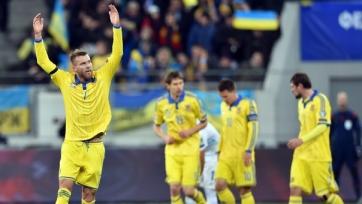 Украина разобралась со словенцами