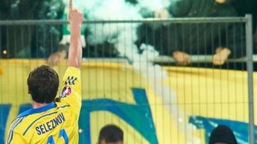 Евгений Селезнёв надеется на победу в Мариборе