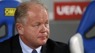 Хегмо: «Всего один гол в Будапеште вернёт всё на круги своя»