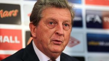 Ходжсон: «Наш матч с Францией пройдёт под лозунгом сплочённости людей против зверств»