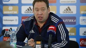 В матче с хорватами Леонид Слуцкий намерен предоставить игровую практику всем футболистам