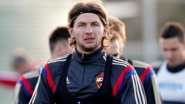 Алибек Алиев может продолжить карьеру в клубе ФНЛ