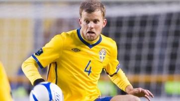 Микаэль Антонссон против Дании не сыграет