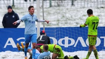 Андрей Кобелев: «Молодые ребята прошли отличную проверку»