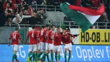 Венгры сыграют в финальной части ЧЕ впервые с 1972-го года