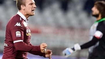 Макси Лопес не может договориться с «Торино»