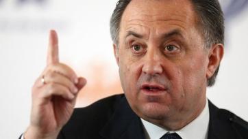 Виталий Мутко: «Чемпионат мира у России никто не отнимет»