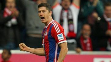 Агент Роберта Левандовски подтвердил, что «Реал» интересуется его клиентом
