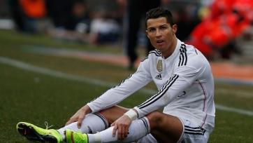 «Реал» продаст Роналду в случае выгодного предложения