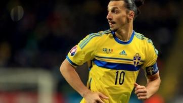 «Милан» по-прежнему интересуется Ибрагимовичем