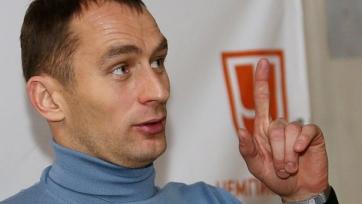 Сергей Рыжиков: «Курбан Бердыев знает, как создать отличную команду»