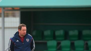 Против хорватов в составе сборной России выйдет только один футболист, который играл с Португалией