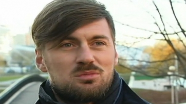 Артём Милевский: «Больная тема для меня — бывший тренер «Динамо». Если сказать мягче, не очень адекватный»