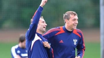 Чачич: «Широков и Дзюба могут пригодиться именитым клубам»
