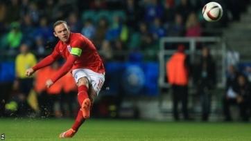 Руни: «Футбол объединяет людей»