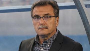 Чачич: «Игра с Россией – это этап подготовки к Евро-2016»