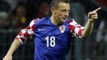 Олич: «Очень рад видеть старых друзей из российской сборной»