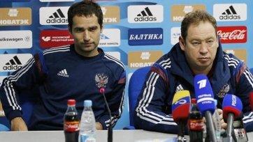 Роман Широков: «Считаю, что для сборной нет товарищеских матчей»