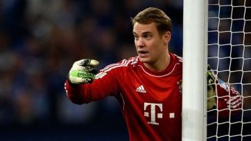 Нойер в ближайшее время продлит контракт с «Баварией»
