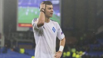 «Ювентус» интересуется защитником «Динамо»