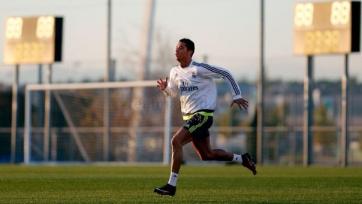 Роналду: «Фильм снят обо мне, так как искали лучшего в мире футболиста»