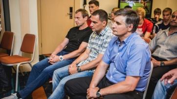 Целовальников: «Арбитр правильно сделал, что отменил матч «КАМАЗ» - «Волгарь»