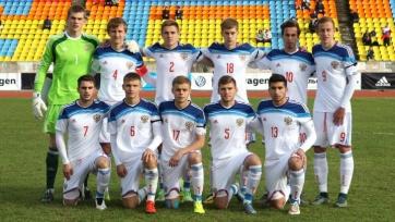 Сборная России пробилась в Элитный раунд Чемпионата Европы-2016