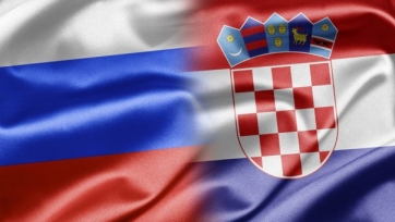 Стали известны стартовые составы сборных России и Хорватии (обновлено)