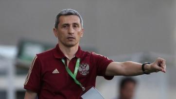 Никита Симонян: «Хомуха – квалифицированный тренер»