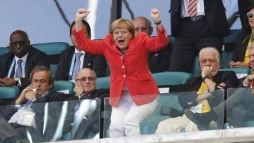 На стадионе «HDI-Арена» в Ганновере найден подозрительный чемодан, матч между Германией и Нидерландами отменён
