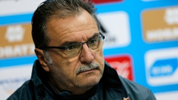 Анте Чачич: «Всё могло быть иначе, но соперник не реализовал свои шансы»
