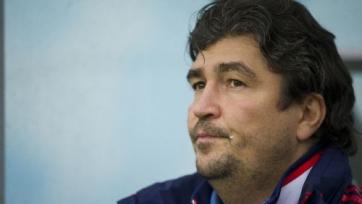 Николай Писарев: «Честно говоря, не ожидал такого итога матча с Азербайджаном»