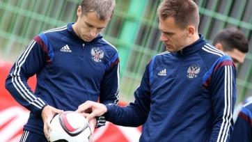Артём Ребров: «Понял, что есть большая разница между клубом и сборной»