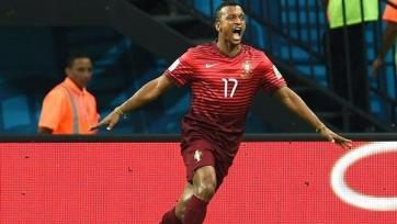 Португалия обыграла в гостевом матче Люксембург