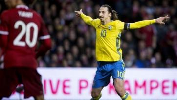 Златан Ибрагимович: «Датчане собирались отправить меня на пенсию, но получилось наоборот»