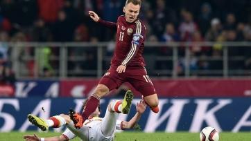 Черышев: «Соперник наказал нас за собственные ошибки»