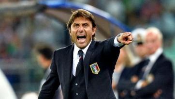 Конте: «На Чемпионате Европы нужно остерегаться подобных ошибок»