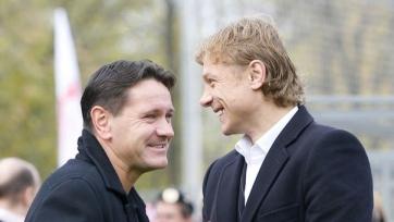 Карпин: «Возможно, Аленичеву потребуется 14 лет, чтобы сделать «Спартак» чемпионом»