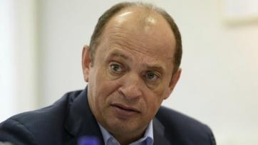 Прядкин: «Нельзя отказываться от проведения Евро-2016 во Франции»