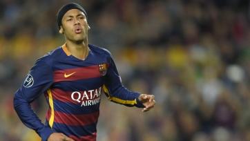 Отец Неймара рассказал, что его сын может покинуть «Барселону»