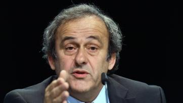 Мишель Платини обжалует решение ФИФА в CAS
