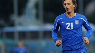 Маноло Габбьядини вернулся из сборной с травмой